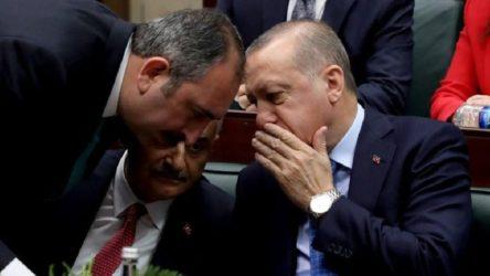 Adalet Bakanı Gül: Erdoğan liderliğinde insan haklarını geliştirme yönünde önemli adımlar atıldı