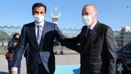 Katar anlaşmasına ilişkin araştırma önergesi AKP-MHP oylarıyla reddedildi