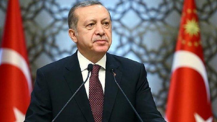 Erdoğan: Ayasofya'nın ibadete açılmasından başörtüsüne kadar bu habis görüşün yansımalarını görüyoruz