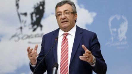 Erdoğan'ın 'taciz' açıklamasına CHP'li Altay'dan yanıt