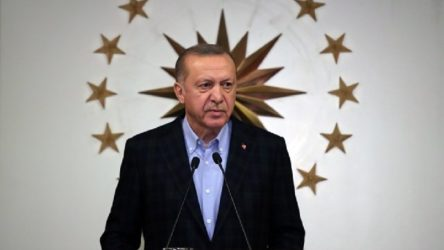 'Tank Palet özelleştirme değildir' diyen Erdoğan'ı kendi kararı yalanlıyor