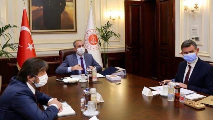 Feyzioğlu 'reform' taleplerini sıraladı