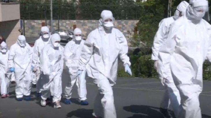 Çağrılan 'üfürükçü', 136 kişiye koronavirüs bulaştırdı