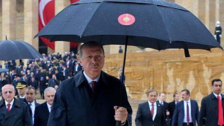 CHP'ye sunulan son ankette 'Parlamenter sistem', 'Başkanlık sistemi'ne fark attı