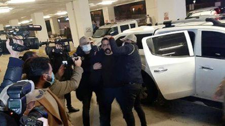 'Hapishanede kalamaz' raporu olan avukat Aytaç Ünsal sınırda yakalanıp tutuklandı