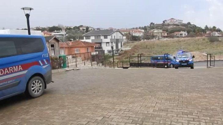 Hazine arazilerini usulsüz satmaya çalışan 6'sı kamu görevlisi 8 zanlı yakalandı
