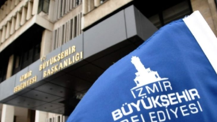 İzmir Büyükşehir Belediyesi kira alacaklarını 3 ay erteledi