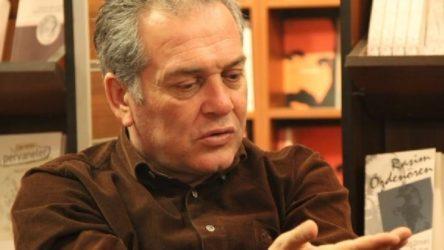 Prof. Mustafa Öztürk istifa ettiğini açıkladı