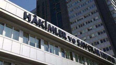 HSK, Ahmet Şık'ın iddialarına ilişkin açıklama yaptı