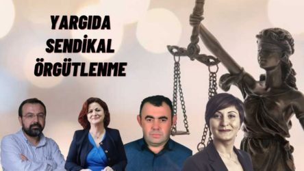 MANİFESTO TV | Yargıda sendikal örgütlenme