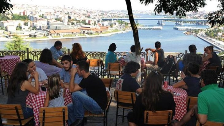 İBB'ye ait 73 taşınmazın kira bedellerini, AKP'li ilçe belediyesi toplamış