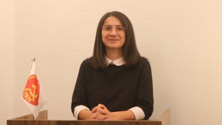 """TKH Genel Başkanı Aysel Tekerek: AKP, Katar Emirliği'nin """"yerli ve milli partisi"""" haline gelmiştir!"""