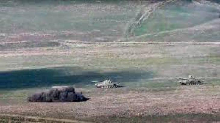 Rusya Savunma Bakanlığı: Karabağ'da Türk-Rus Ortak Merkezi'nin konuşlandırılması ve faaliyetlerine ilişkin anlaşmaya varıldı