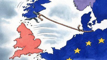İngiltere ve AB arasında ticaret anlaşması sonrası İskoçya Başbakanı'ndan bağımsızlık çağrısı