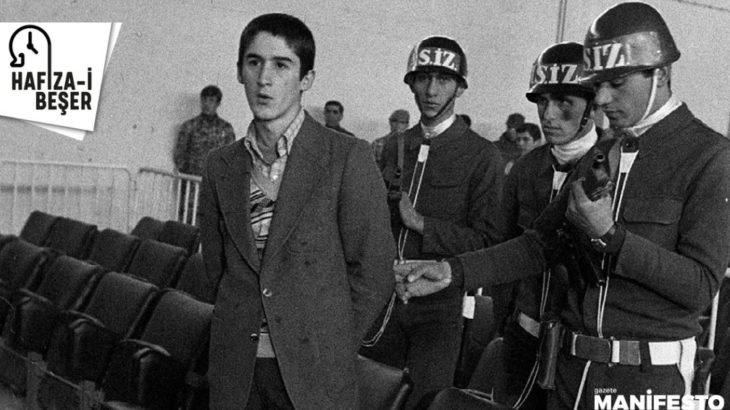 13 Aralık 1980: Erdal Eren yaşı büyütülerek idam edildi...
