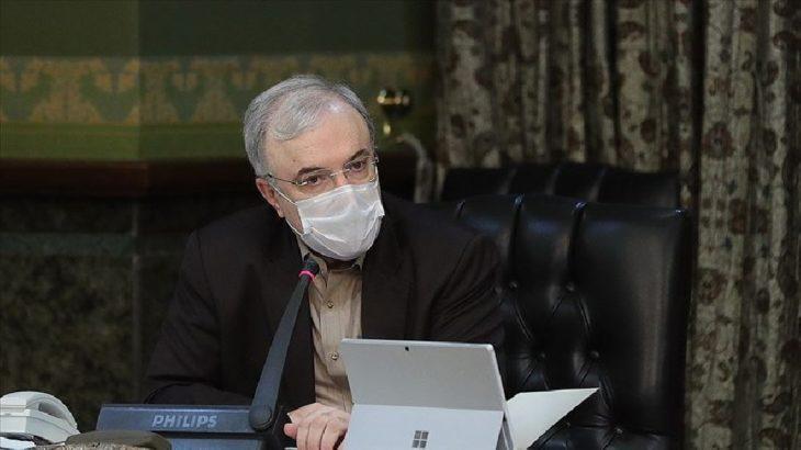İran: ABD koronavirüs aşısı almamızı engelliyor