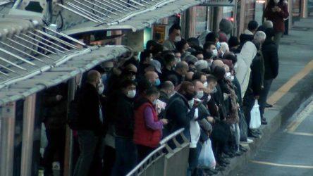 Prof. Dr. Ceyhan'dan İstanbullulara uyarı: Virüsü kapmama şansınız çok düşük