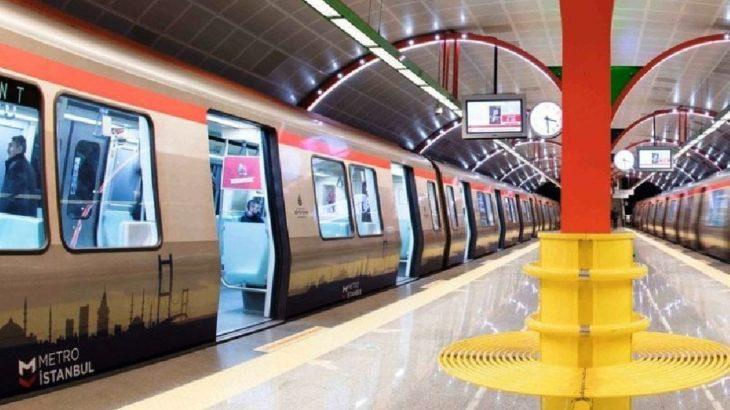 İstanbul Metrosu'ndan yeni sefer saati düzenlemesi
