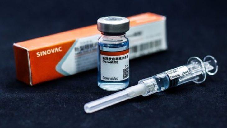 Türkiye, CoronaVac aşısının kullanımını onayladı