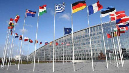 Yunanistan NATO'daki Doğu Akdeniz toplantısına katılmadı