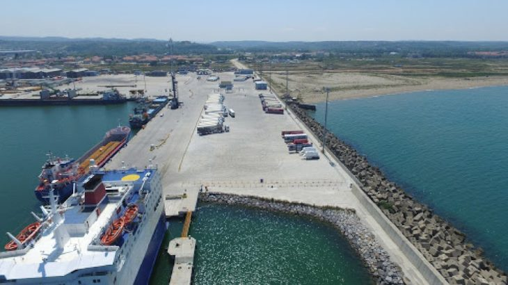 Karasu Limanı'nda 750 milyonluk yolsuzluk iddiası