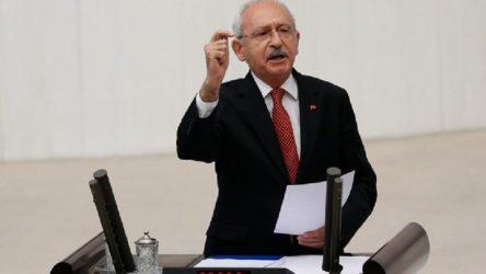 Kılıçdaroğlu: Allah'ın izniyle iktidar olacağız, 5'li çetenin yatırımlarını kamulaştıracağız