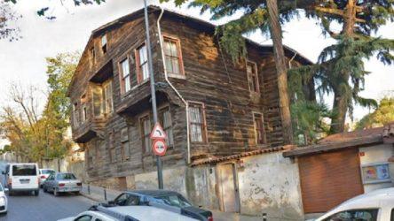 Erdoğan'ın mahallesinde dikkat çeken konak satışı