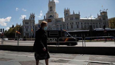 Koronavirüsün hızlı yayılan türü İspanya'da da tespit edildi