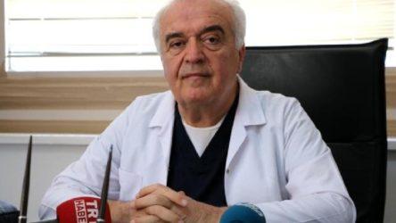 Prof. Dr. Faik Mümtaz Koyuncu Covid-19 sebebiyle yaşamını yitirdi