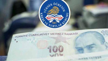 KYK borçlarına e-haciz: Hemen yapılandır, hazinede para kalmadı