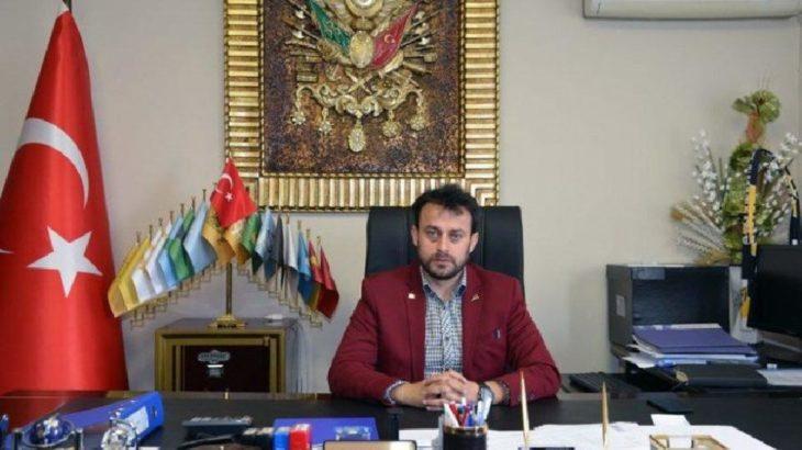 Samsun'da rüşvet operasyonu: Tutuklanan daire başkanının kasasından milyonlar çıktı