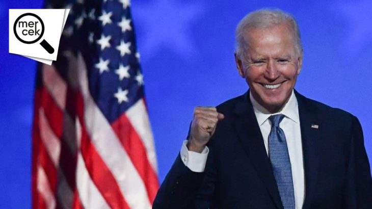 MERCEK | Solun yeni yalancı baharı: Yetmez ama Biden
