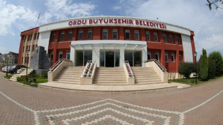 AKP'li Ordu Belediyesi'nde 19 milyon liralık israf