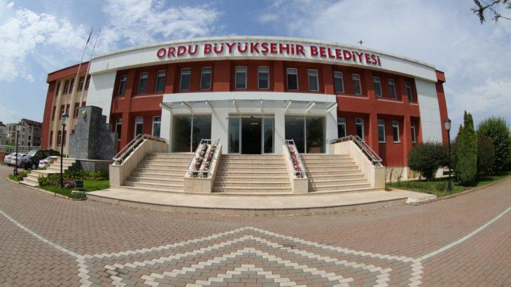 AKP'li belediyede sınavsız memur kadrosu