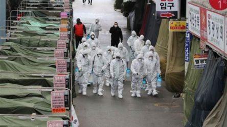 Pekin'de koronavirüs vakalarında ani artış: Pek çok bölgeye giriş-çıkışlar yasaklandı
