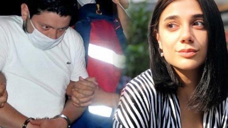 Pınar Gültekin'in katilinin ifadesinde adı geçen savcı, istifa etti