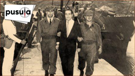 PUSULA | Menderes'e ağlayıp ''şanlı tarihe'' bakamamak