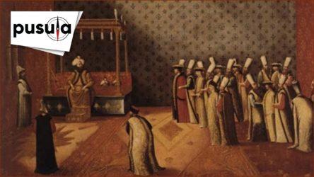 PUSULA | Osmanlı iktidarında küçük çatlak yaratanlar: Şeyhülislam idamları