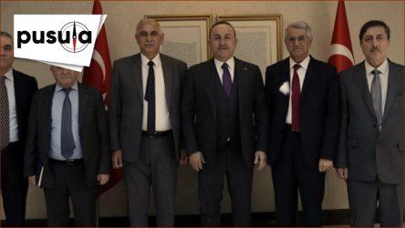 PUSULA | PKK 'Kürt birliği'nden dışlandı, Türkiye işin neresinde?