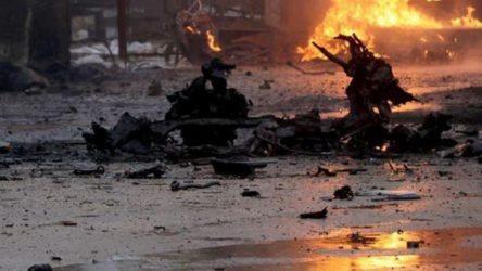 Resulayn'da bombalı saldırı: 2 asker hayatını kaybetti, 6 asker yaralandı