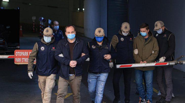 İHA tesisini görüntülediği için gözaltına alınan Rus gazeteciler serbest bırakıldı