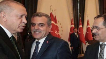 Samsun Büyükşehir Belediye'sinde rüşvet skandalı: Kriz AKP içine sıçradı