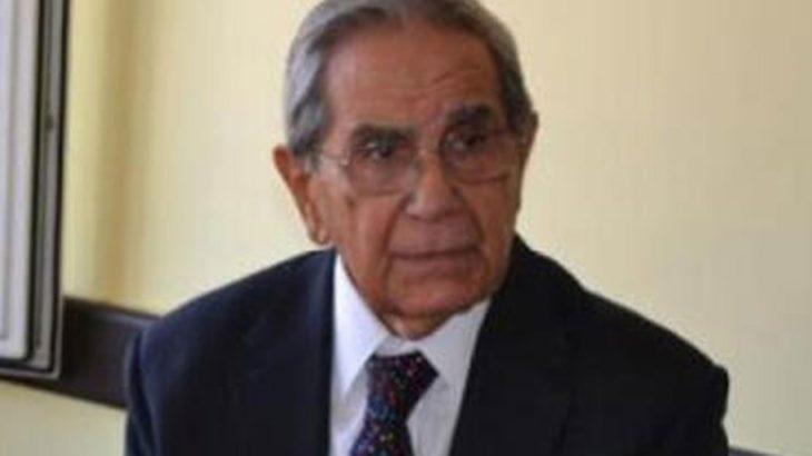 TBB'nin Kurucu Genel Sekreteri Atila Sav hayatını kaybetti