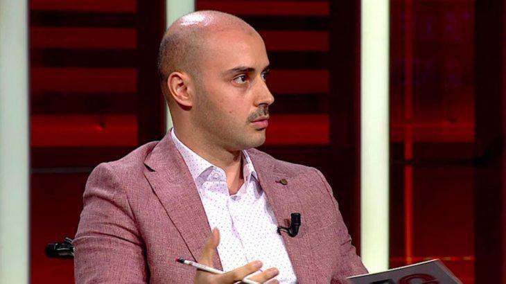 Erdoğan'ın eski metin yazarının 'Pelikan yeni FETÖ'dür' sözleri Selman Öğüt'ü kızdırdı