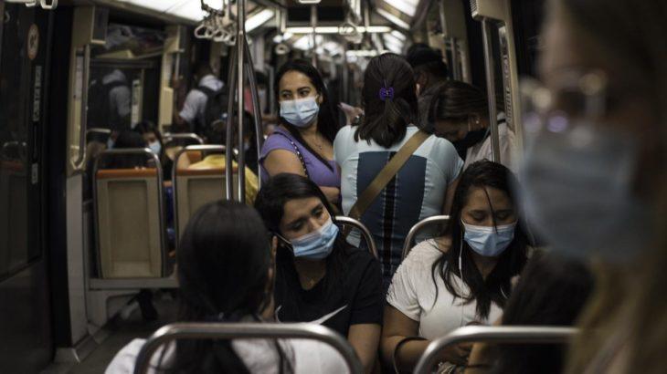 Mutasyona uğrayan virüs Şili'de de görüldü