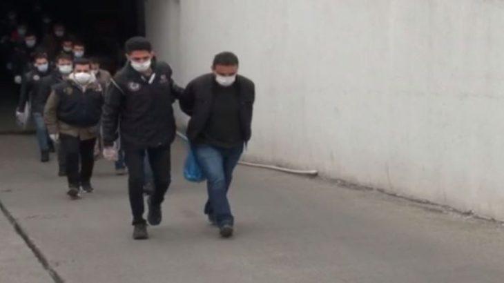 Şişli Belediye Başkan Yardımcısı tutuklandı
