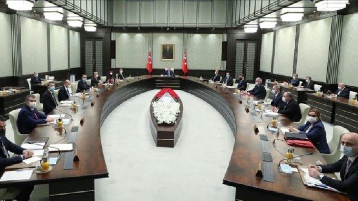 Kulis: Erdoğan kabinede ve parti yönetiminde değişiklikler yapacak