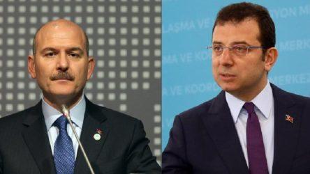 Soylu'dan 'İmamoğlu'na suikast hazırlığı' iddiasına ilişkin açıklama