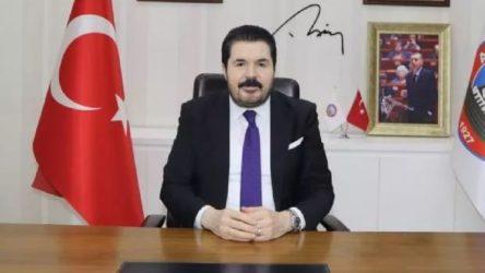 Ağrı Belediye Başkanı Savcı Sayan'ın ablası Covid-19 nedeniyle hayatını kaybetti