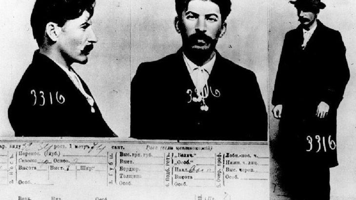 FOTOĞRAF GALERİSİ | Josef Stalin